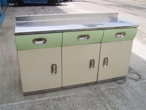 Kitchen Cabinet Base Units by Vintage Retro Quot Quot Kitchen Cabinet Base Unit N R