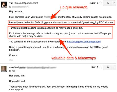 outreach email template outreach here s how to do it right