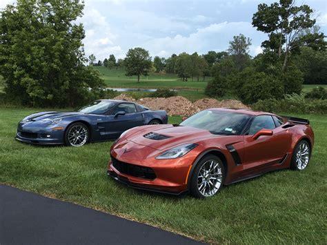 corvette forum c6 zr1 c6 zr1 vs c7 z06 page 2 corvetteforum chevrolet