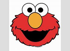 Elmo Birthday Party Ideas - Decor, Games, Food and Activities Elmo Face Coloring Page
