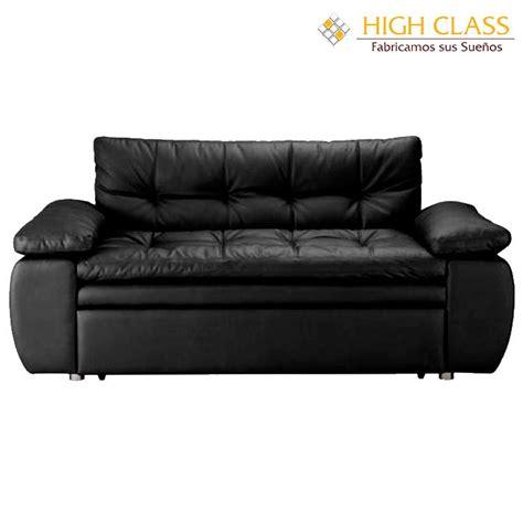 yoga sofa sof 225 cama high class car yoga negro alkosto tienda online