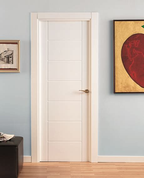imagenes puertas interior blancas consulte exclusivo catalogo de puertas lacadas blancas
