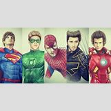 One Direction Superheroes Tumblr   500 x 249 jpeg 49kB