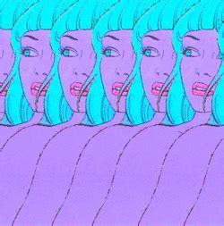grey pattern gif trippy rainbow pastel gray grey alien aliens pastel grunge