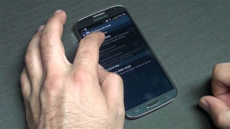 Reset Voicemail Password At T Galaxy S4 | how to remove password or lock screen on samsung galaxy s4