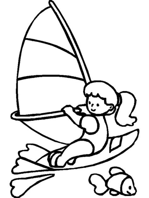Sports Coloring Pages 3 Coloring Pages To Print Sports Coloring Page