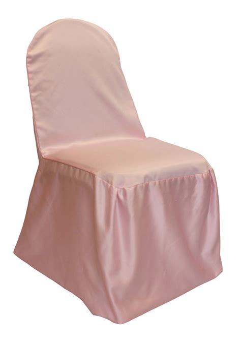 light pink chair bows chair covers treatments cloth connection