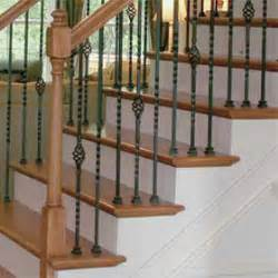 Banister Baluster Iron Balusters From Stair Treads Com