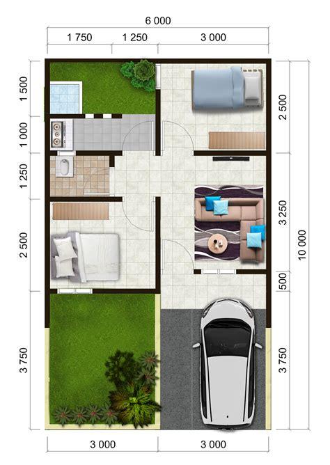 desain rumah minimalis type 30 90 desain rumah minimalis type 30 60 denah rumah
