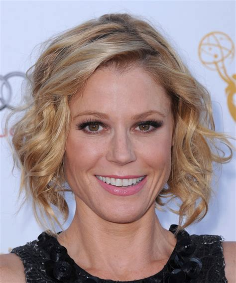 Julie Bowen Hairstyle by 360 View Of Julie Bowen 2014 Hairstyle How To Do Julie