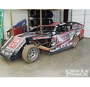 01 Tech Chassis Aerodynamics For Dirt Racers Modified Race Car