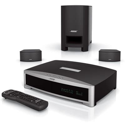bose 174 321 174 gsx series iii cd and dvd player system home
