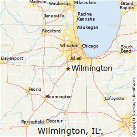 houses for sale wilmington il best places to live in wilmington illinois