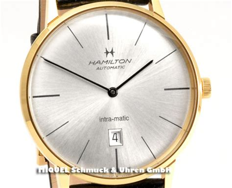Montblanc Matic Moon Black hamilton timeless classic intra matic ref h38735751