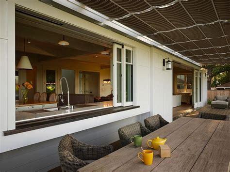 Indoor Outdoor Kitchen Designs Kitchen Planning 10 Ways To Create An Amazing Indoor Outdoor Space