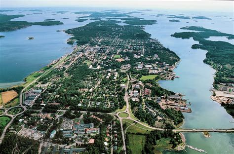 mariehamn finland cruise timetable and info about destination view cruise to the 197 land islands
