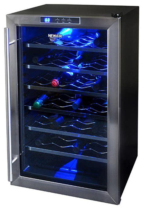 Countertop Wine Cooler Costco by Costco Wine Fridge With 17 Cu Ft Beverage Cooler Beverage
