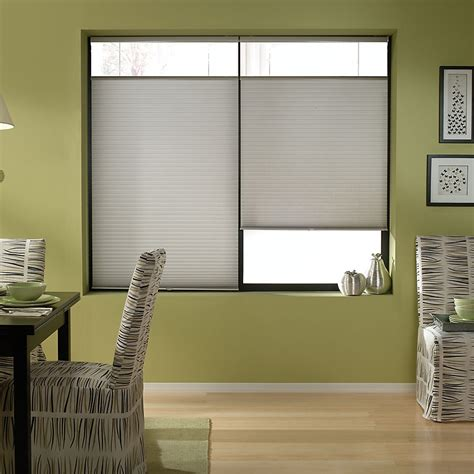 Top Bottom Up Blinds Deluxe Cordless Top Bottom Up Cellular Shades