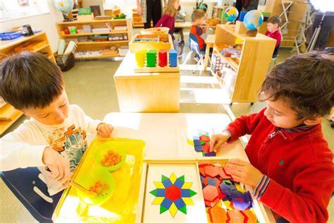 corporate kindergarten how a montessori mindset can