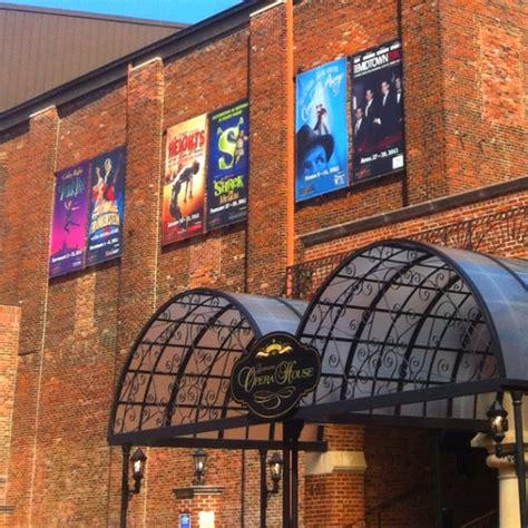 opera house lexington ky the lexington opera house lexington ky places we ve been checkma