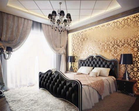 schlafzimmer ideen barock modernes schlafzimmer inspiration im barock