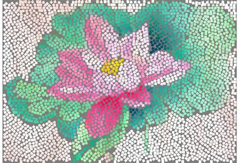 pattern recognition olga veksler simulating classic mosaics with graph cuts pdf