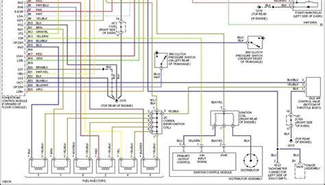 door lock wiring diagram for 1998 honda civic wiring