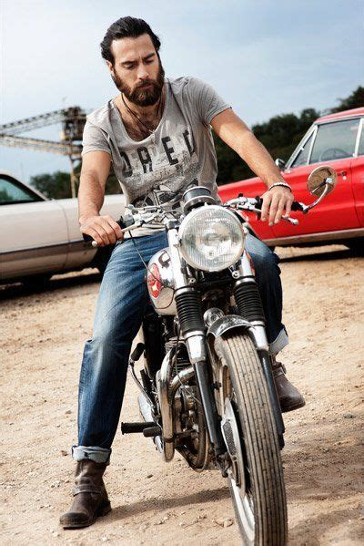 casual motorbike casual and blog on pinterest