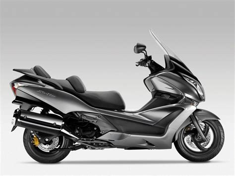125ccm Motorrad Top Speed by 2013 Honda Silver Wing Abs Review Top Speed