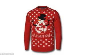 Christmas gift ideas for sport fans premier league teams football