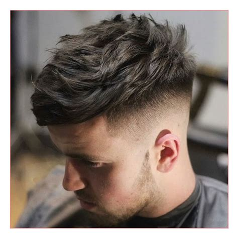 hairstyle haircut net fade hairstyle for black men with widows peak hairstyles