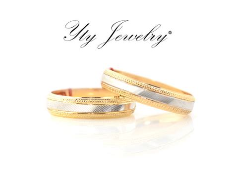 Wedding Ring Design In Philippines by Yty Jewelry Philippine Jewelry Philippine Wedding Rings