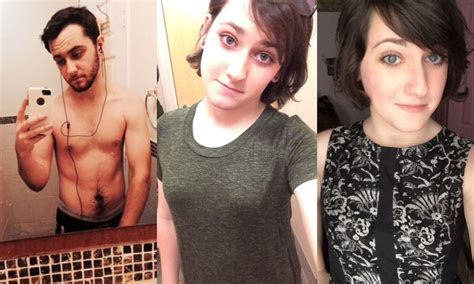 real forced feminization before and after 17 best images about before and after on pinterest