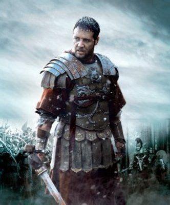 film gladiator maximus complet maximus decimus meridius quot what we do in life echoes in