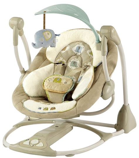 ingenuity portable baby swing 10 kinds of best baby swing and seat on lovekidszone