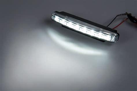led daytime running light kit led car lights 12v