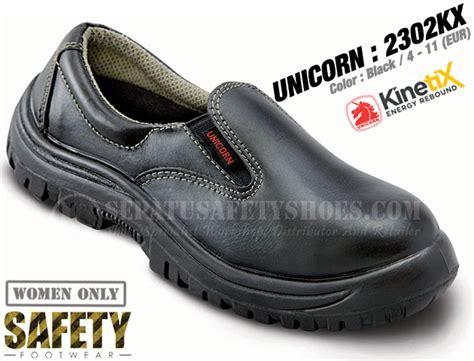 Sepatu Unicorn unicorn 2302kx toko sepatu safety safety shoes
