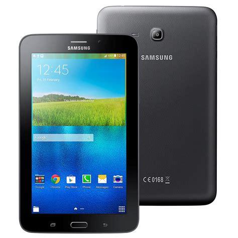 tablet samsung galaxy tab e 7 0 wifi sm t113 tela 7 8gb processador de 1 3ghz