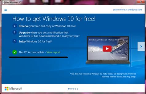 how to upgrade to windows how to upgrade from windows 7 to windows 10