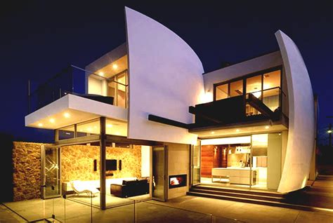 great design houses architectures decorating great architecture futuristic