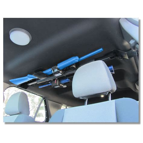 Roof Mounted Gun Rack by 2013 Current Ford Pi Utility Pro Cl Roof Mount Gun