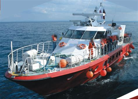 offshore crew boat companies chief officer chief engineer oilers master for crewboat