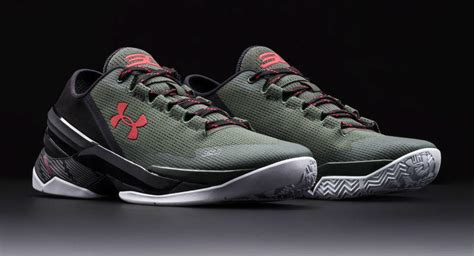 Armor Curry Two Low armour curry two low essential hook sole collector