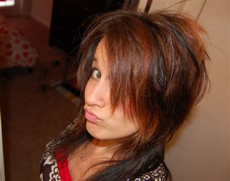hairstylese com ping fashions emo hairstyles