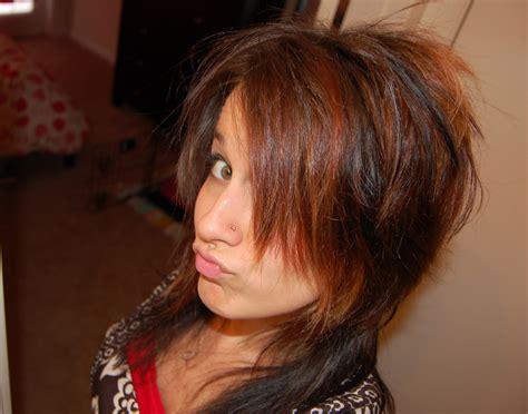 latest youth female haircuts girl models teenage girls