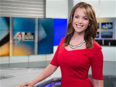 Jade DeGood   Traffic Reporter   KSHB.com 41 Action News