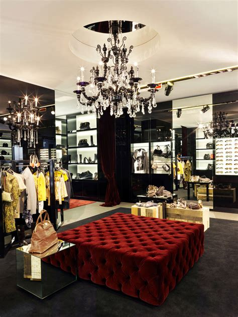 home design stores milan dolce gabbana 187 retail design blog