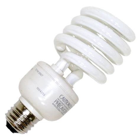 Twist Light Bulb by Tcp 00948 Twist Medium Base Compact Fluorescent