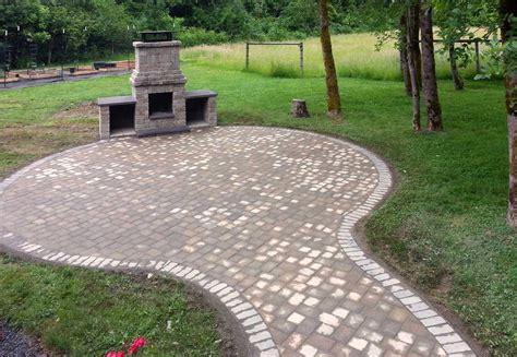 paver pit ideas brick paver pit pit design ideas