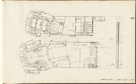 sydney opera house floor plan j 248 rn utzon s saga with the sydney opera house coming to the big screen metalocus
